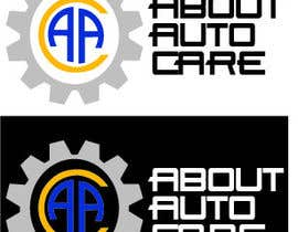 #27 para Logo Design for About Auto Care por shoeib