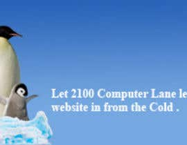 #6 for Design a Banner for 2100 Computer Lane by anwar120
