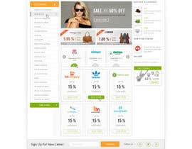 #6 for ***** Design landing page for FlyRebates.com ***** by phamtech211