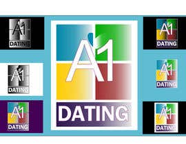 #39 for Design a Logo for A1 Dating by msimpson77