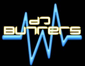 nº 46 pour Design a Logo for DJ Butters par hyroglifbeats
