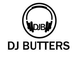 #76 cho Design a Logo for DJ Butters bởi erdibaci1
