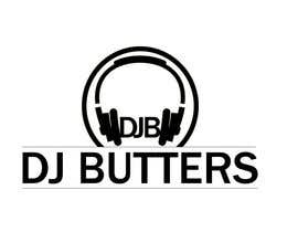 #108 for Design a Logo for DJ Butters by erdibaci1