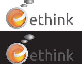#1 for Σχεδιάστε ένα Λογότυπο for e-think af arkwebsolutions