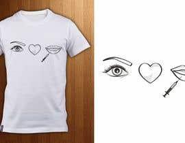 ShadaoPartners tarafından Design a T-Shirt için no 9