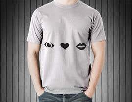 thangtk2 tarafından Design a T-Shirt için no 16