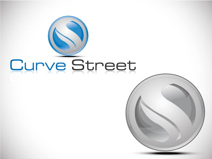 Конкурсная заявка №264 для Logo Design for Curve Street