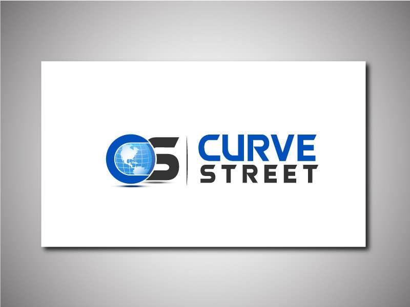 Конкурсная заявка №222 для Logo Design for Curve Street
