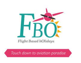 #9 for Design a Logo for Flight Based Holidays by Snoop99