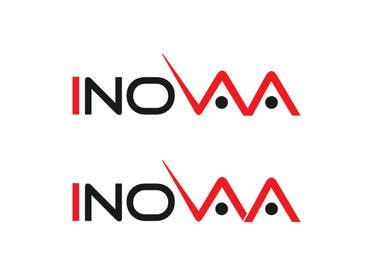 #175 untuk Logo for Inovaa : innovation investment fund oleh rraja14