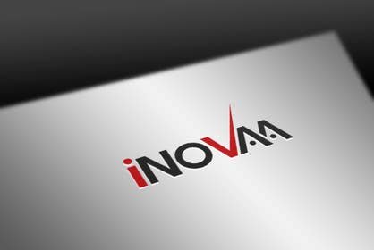 #148 cho Logo for Inovaa : innovation investment fund bởi pvcomp
