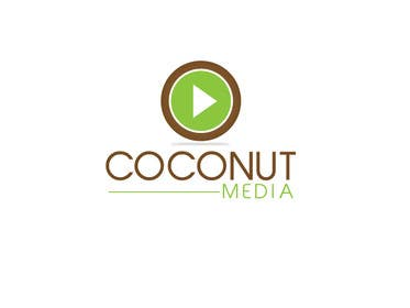 nº 124 pour Design a Logo for Coconut Media par rraja14