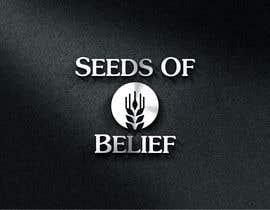 AmanGraphics786 tarafından Logo Design Seeds Of Belief için no 279
