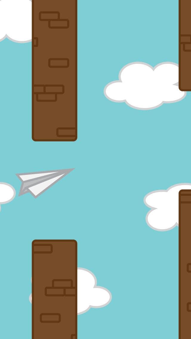 Penyertaan Peraduan #                                        3                                      untuk                                         Design for Flappy bird like game.