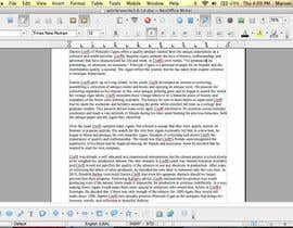 #37 for Rewrite a single, short Article for me by handley3