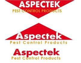 """rafina13 tarafından Design a Logo for """"Aspectek"""" için no 46"""