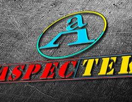 """bohsin tarafından Design a Logo for """"Aspectek"""" için no 41"""