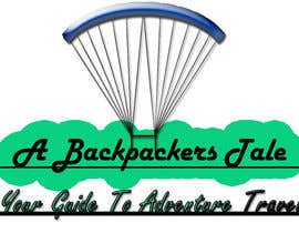 #10 for Design a Logo for A BackpackersTale by edwm94
