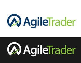 "#166 for Design a Logo for ""Agile Trader"" (Forex Trading Software) by soniadhariwal"