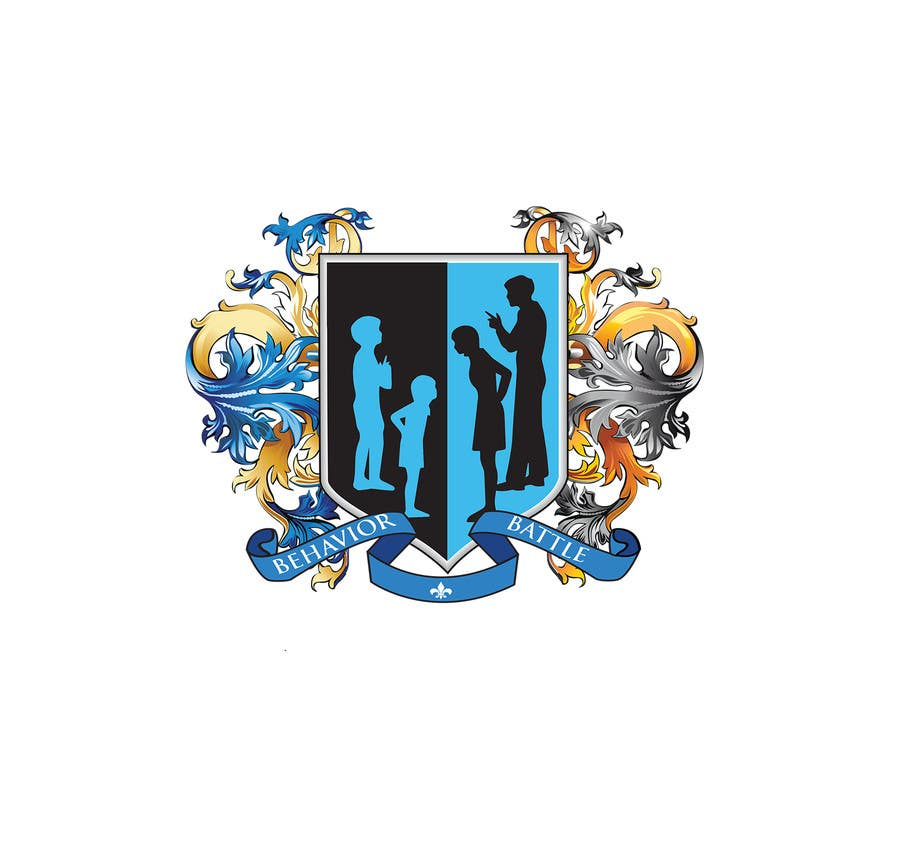 Kilpailutyö #52 kilpailussa Design a Logo for Child Company Medieval Style!
