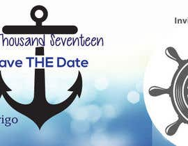 swapnashet tarafından Design a Facebook Event Page Cover Banner for Wedding Event (Save the Date) için no 3