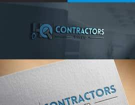 graphiclip tarafından Design a Logo for a Painting and Building Maintenance Company için no 45