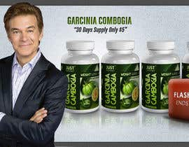#23 for I need some Graphic Design for Garcinia Cambogia by authenticweb