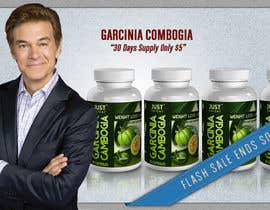 authenticweb tarafından I need some Graphic Design for Garcinia Cambogia için no 25