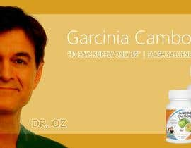 sujayraj tarafından I need some Graphic Design for Garcinia Cambogia için no 1