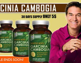 datdiz tarafından I need some Graphic Design for Garcinia Cambogia için no 32