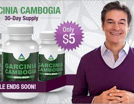 #7 for I need some Graphic Design for Garcinia Cambogia by jramos