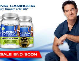 #2 for I need some Graphic Design for Garcinia Cambogia by kingryanrobles22