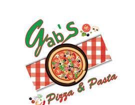 swapnashet tarafından Design a Logo for a Pizza & Pasta Restaurant için no 66