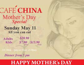 #7 cho Design a Banner for Mothers Day bởi junnisiddiqui