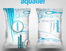 zakkento tarafından Create  Packaging Design for aqualief all in one bathing sponge için no 8