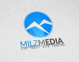 """macronalcala tarafından Design a Logo of the Letter """"M"""" için no 199"""