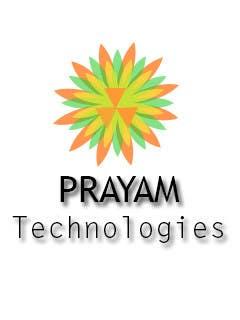 Bài tham dự cuộc thi #81 cho Design a Logo for Prayam Technologies