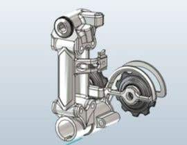 mterian tarafından Design  hydraulic motor to suit my requirements. 3D Modelling, simulation and testing. için no 9