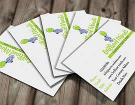 #44 for Businesss Card & Letterhead Needed!!! af tenstardesign