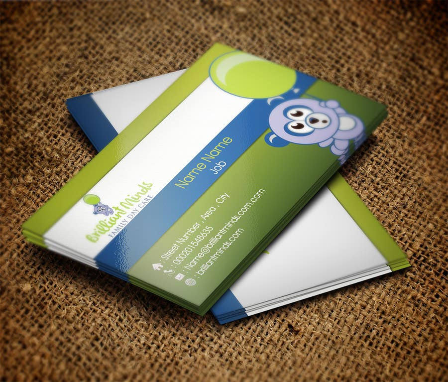 #10 for Businesss Card & Letterhead Needed!!! by IllusionG