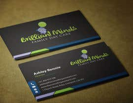#21 for Businesss Card & Letterhead Needed!!! af mamun313