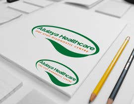 #156 for Design a Logo/Corporate Identity for a Healthcare Company by danbodesign