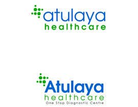 #155 para Design a Logo/Corporate Identity for a Healthcare Company por subhamajumdar81