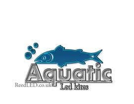 #22 for Design a Logo aquarium led ecommerce by plewarikar12