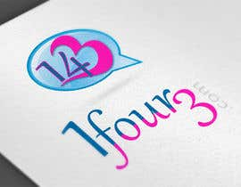#23 untuk Design a Logo and favicon for an online dating site oleh ralucaioana78