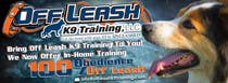 Contest Entry #22 for Design an Advertisement for Dog Training Business