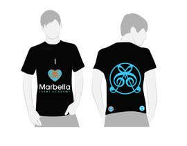 #5 for Designa en t-shirt for Marbella Event Academy by DanBoulter