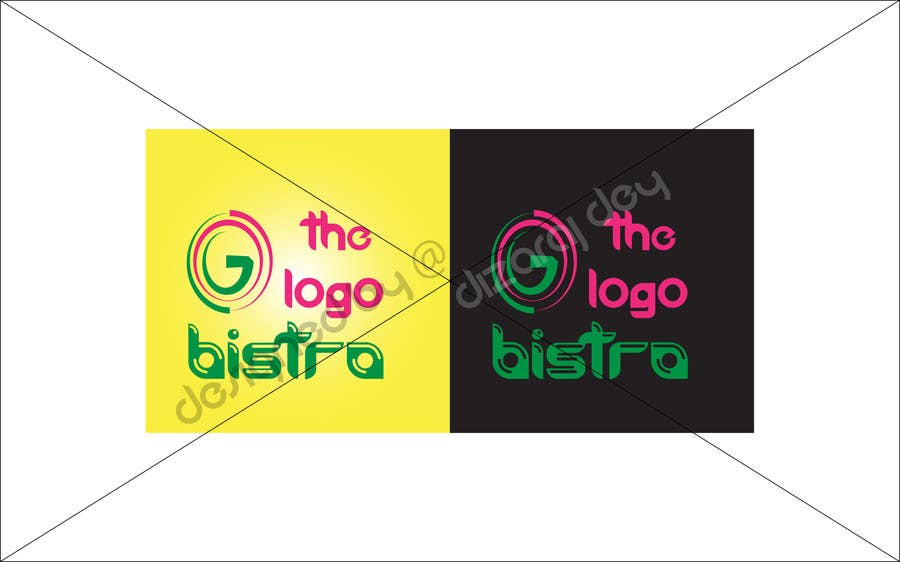 #67 for Design a Logo for a Graphic Design Company by dizaraj