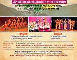 m99 tarafından Facebook Poster and Timeline for Independence Day Celebrations için no 5