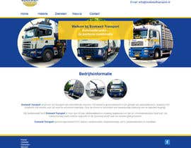 #1 para Design a modernized version of our current lading page ONLY por ikaradesign